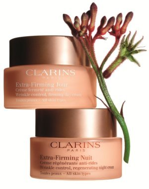 Clarins Extra-Firming Jour & Nuit
