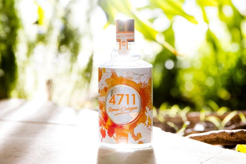 4711 Remix Cologne