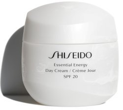Shiseido Essential Enery Day Cream