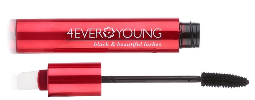 Black & Beautiful Lashes Mascara