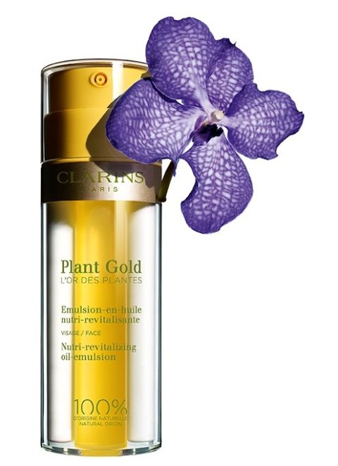 Clarins Plant Gold
