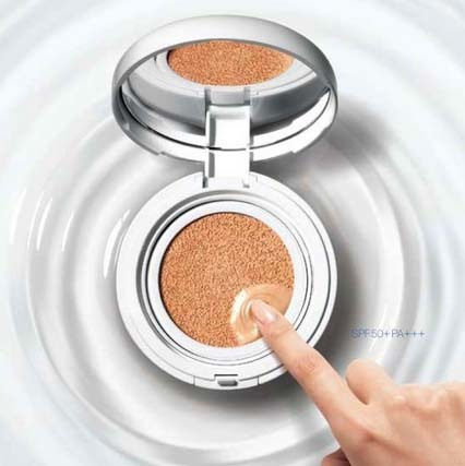 Laneige Cushion Compact