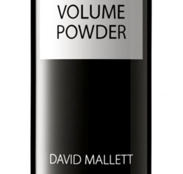 David Mallet - Volume Powder