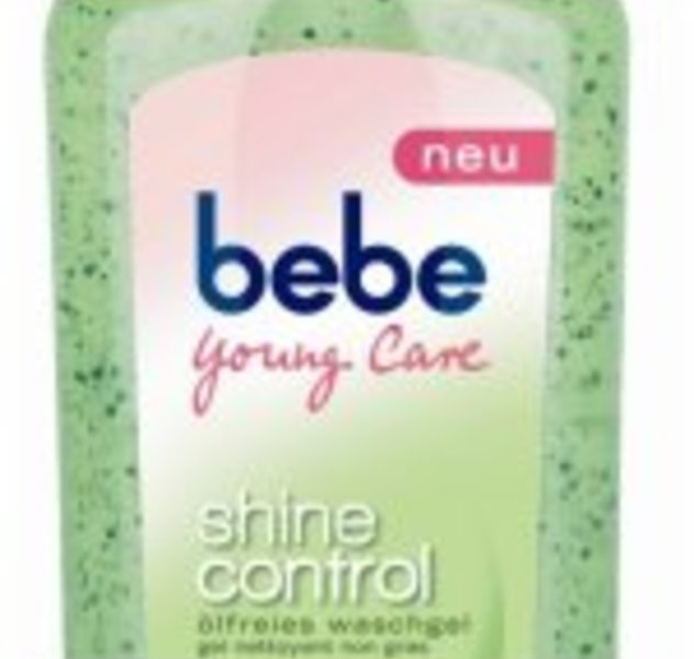 bebe Young Care Shine Control