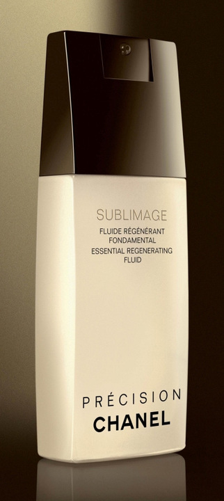 Chanel Sublimage Anti-Aging Fluid