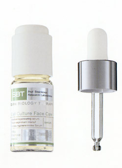 SBT Cell Culture Face Care Serum