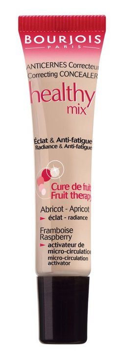 Bourjois Anticernes Correcteur Healthy Mix