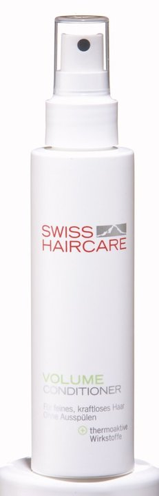 Swiss Haircare Volumen Conditioner