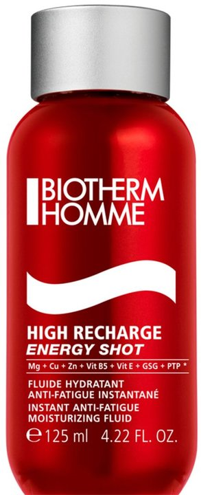Biotherm Homme High Recharge Energy Shot