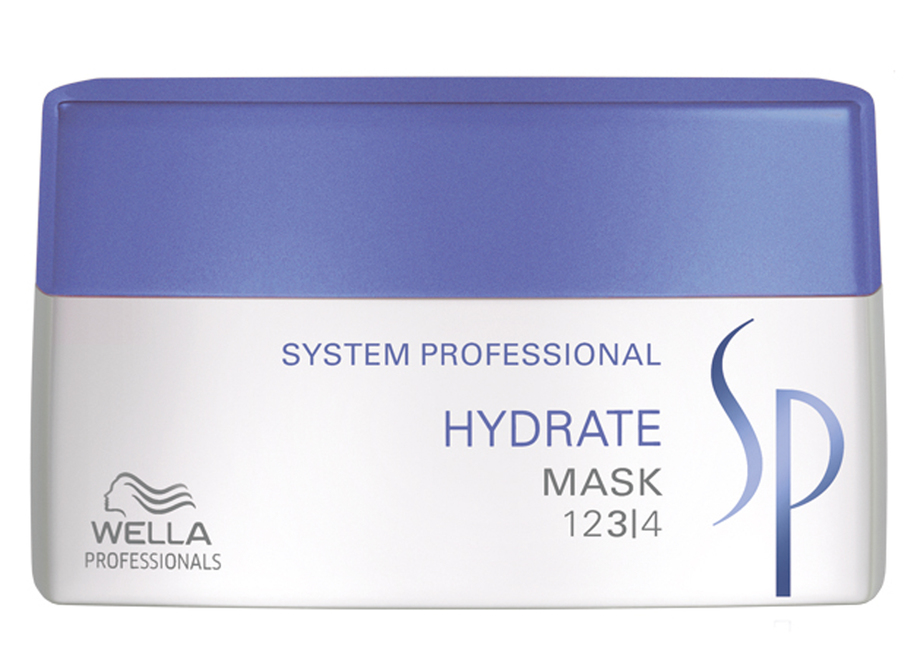 Wella System Professional Hydrate Mask