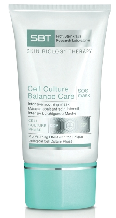 SBT Cell Culture Balance Care SOS Maske