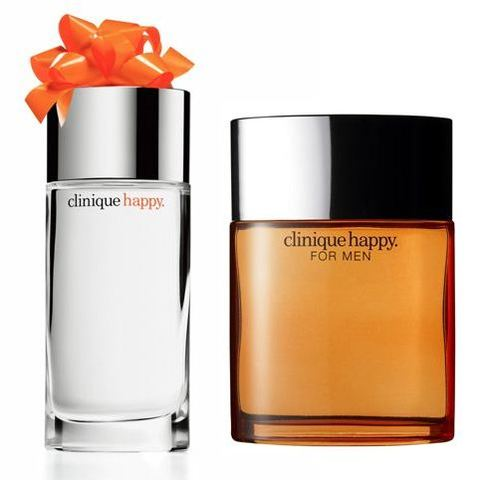 Clinique Happy und Happy for Men