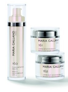Maria Galland Initiation Beaute
