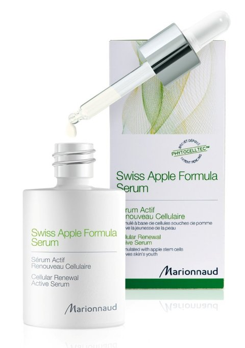 Swiss Apple Formula Serum