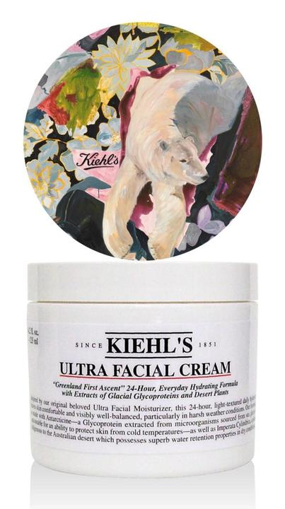 Kiehl's Ultra Facial Cream Limited Edition
