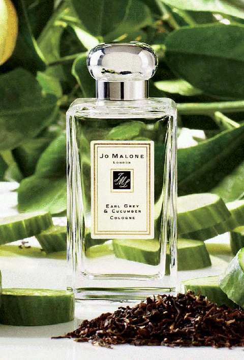 Jo Malone Earl Grey & Cucumber Collection