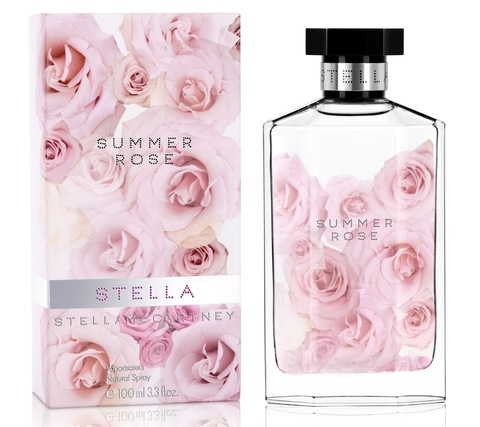 Stella McCartney SummerRose