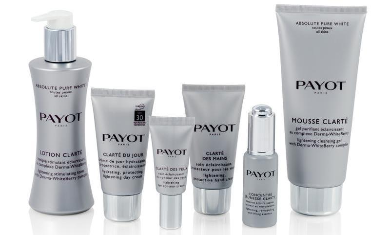 Payot Absolute Pure White