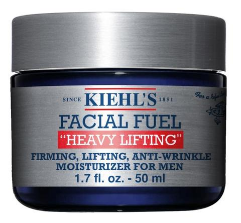 Kiehl's Heavy Lifting