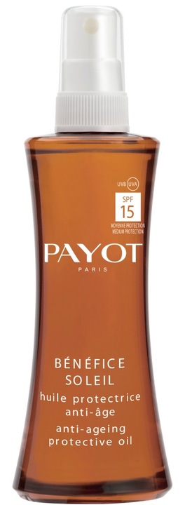 Payot Huile Protectrice Anti Age