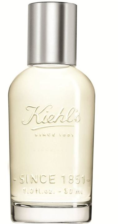 Kiehl's Aromatic Blend Patchouli & Fresh Rose