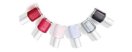essie winter collection 2015-2016