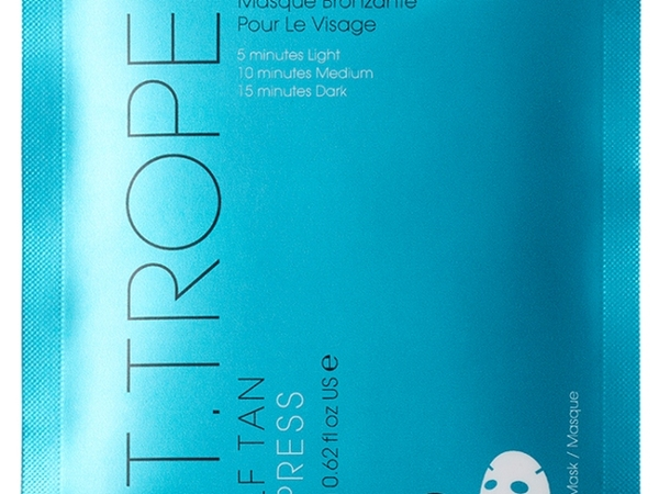 St. Tropez Sheet Mask