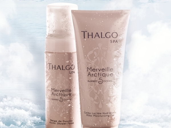 Thalgo Merveille Arctic Treatment