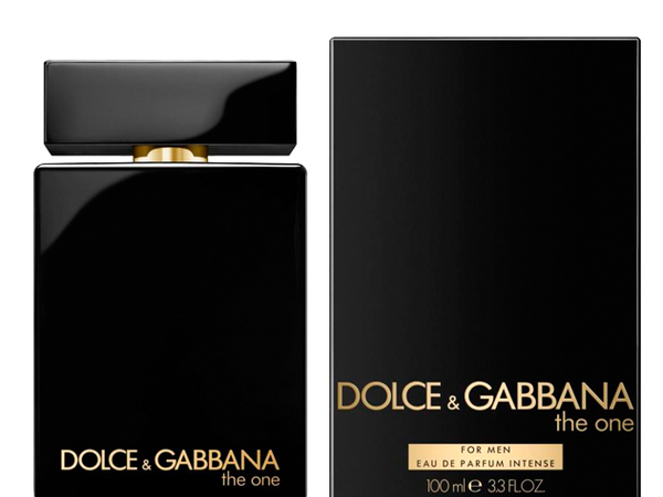 The One for Men Eau de Parfum Intense - Dolce&Gabbana.