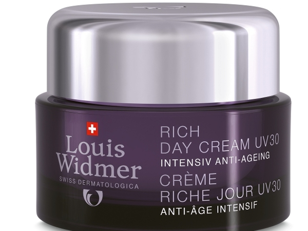 Rich Day Cream SPF 30