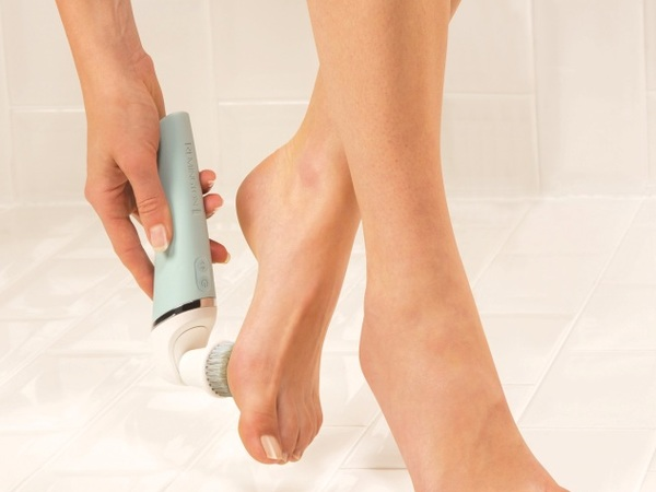 REVEAL Perfect Pedi Wet & Dry Hornhautentferner CR6000