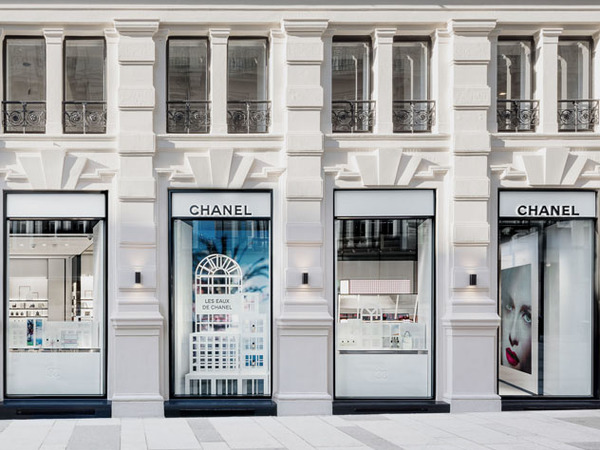 Chanel Beauty Boutique  Wien