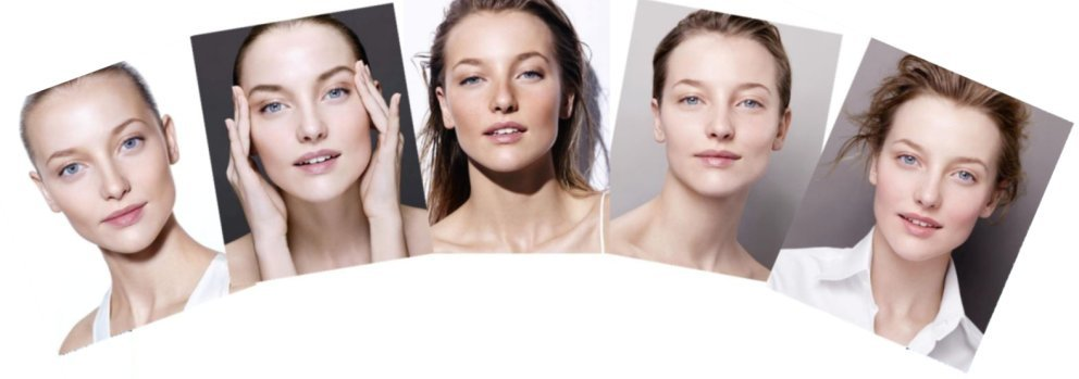 Clarins Beauty Look