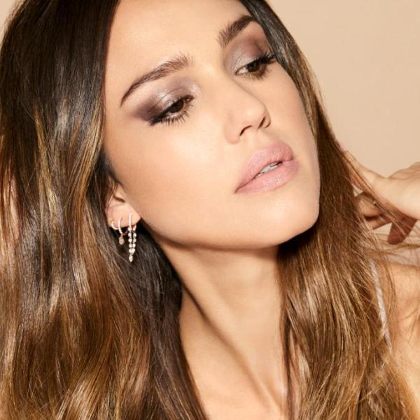 Jessica Alba for Honest Beauty
