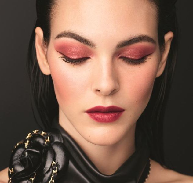 Chanel Fall Makeup Collection 2020