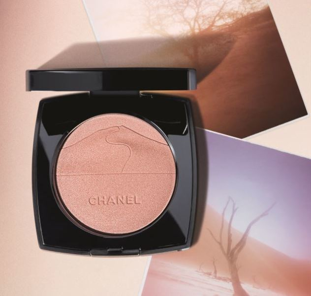 Desert Dream - Chanel Spring Makeup Collection 2020