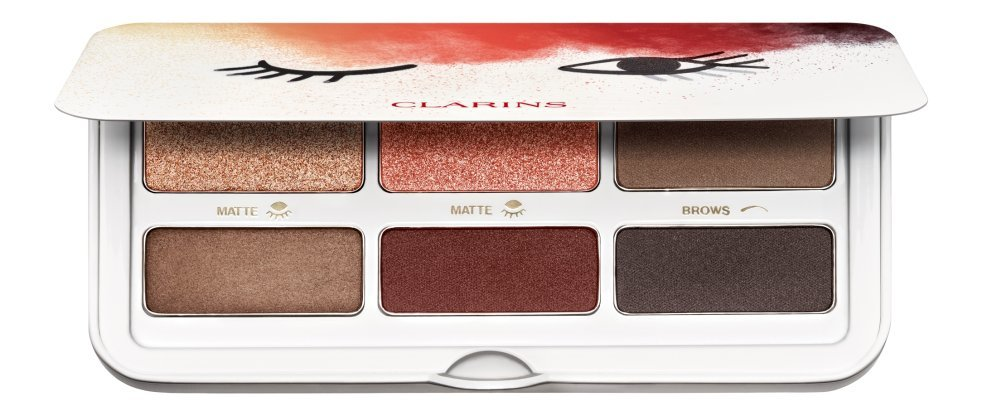 Clarins  Ready in a Flash