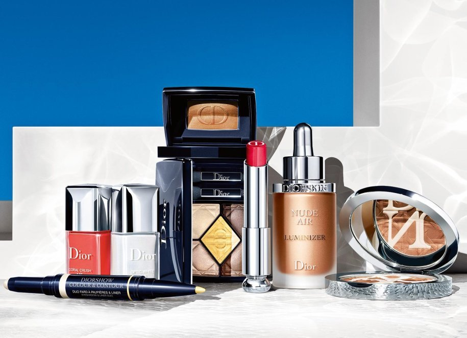 Dior Care & Dare - Sommerlook 2017
