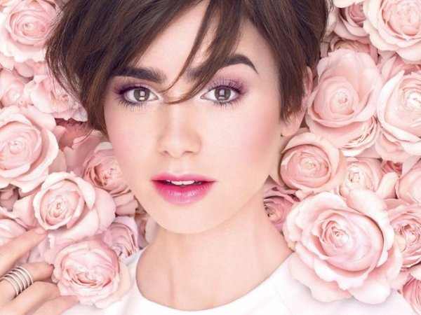 Lancome Spring Look 2017