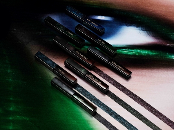 After Dark - Lancôme Spring Makeup Collection 2020