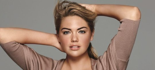 Kate Upton für Bobbi Brown