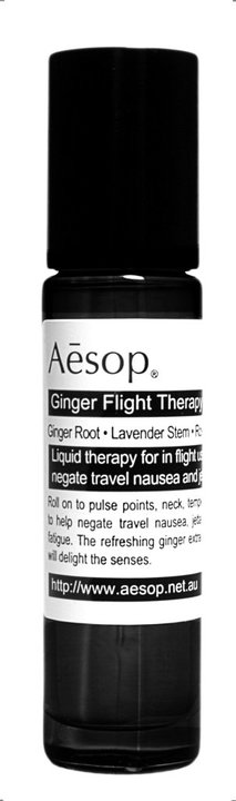 Aesop Ginger Flight Therapy